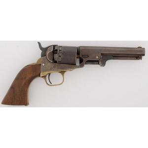 Manahattan Arms Company Revolver