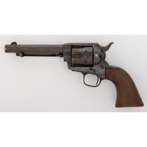 Colt Single Action Artillery Revolver