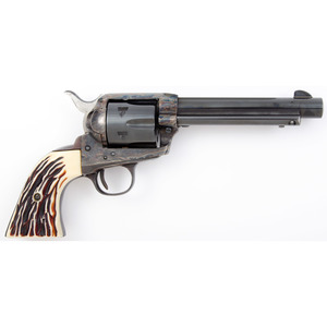 * Great Western Arms Reproduction Single Action Army Revolver