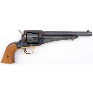 Replica Arms Remington 1875 Army Revolver
