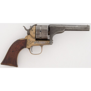 Moore Firearms Co. Belt Revolver