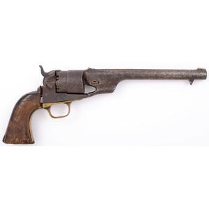 Colt M 1860 Army Revolver