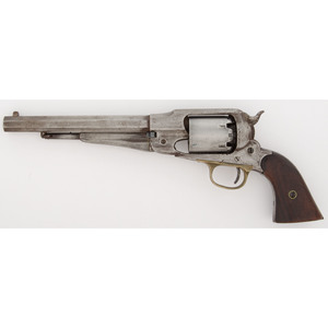U.S. Remington New Model Army Revolver