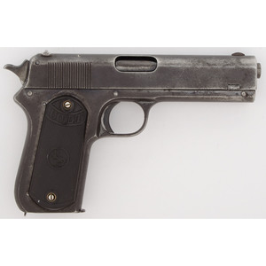 ** Colt Model 1903 Pocket Pistol