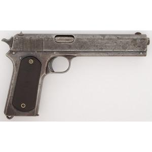 ** Colt Model 1902 Military Pistol