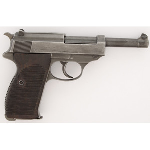 ** German P38 BYF/44 Pistol