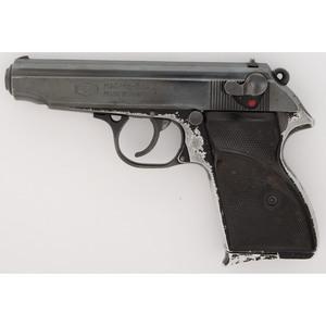 * Hungarian PMK Pistol