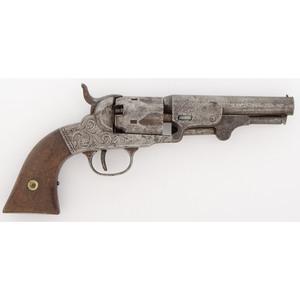Bacon Arms Co. Second Model Pocket Revolver