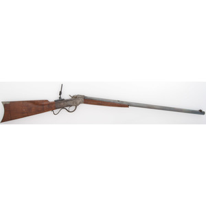 Marlin Long Range Rifle