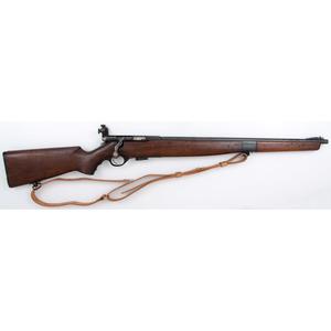 ** U.S. Mossberg Model 42MB Rifle