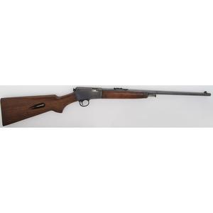 ** Winchester Model 63 Rifle