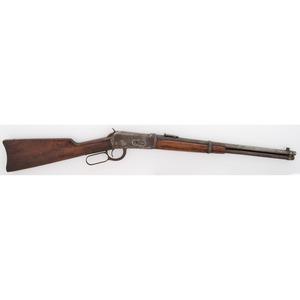 ** Winchester Model 94 Saddle Ring Carbine