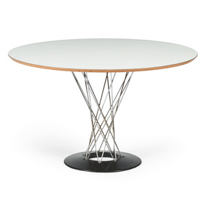 Cyclone Table, Attributed to Noguchi