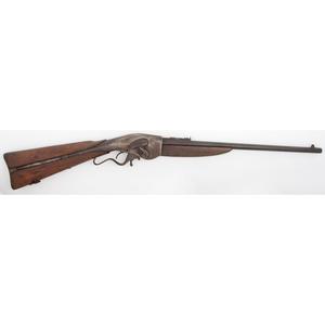 Evan's New Model Repeating Carbine