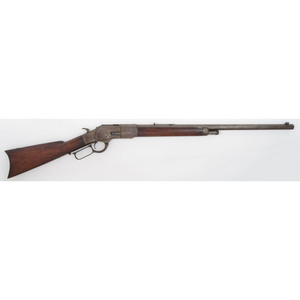 Winchester Second Model 1873 Rifle