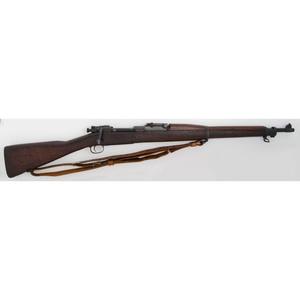 ** Remington U.S. Model 1903 Rifle