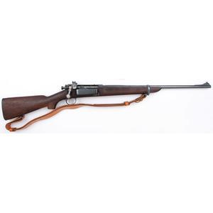 U.S. Model 1898 Krag Sporter Rifle
