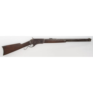 Whitney-Kennedy Light Frame Sporting Rifle