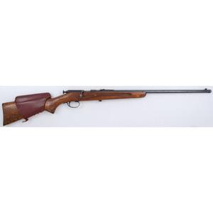 ** Savage Model 3 Rifle