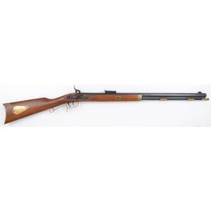 CVA Contemporary Half Stock Plains Rifle
