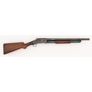 ** Winchester Model 1897 Shotgun
