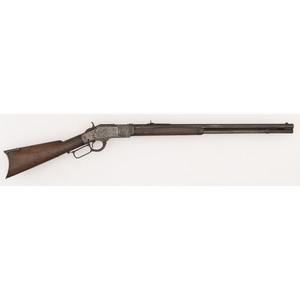 Composite Winchester Model 1873 Rifle