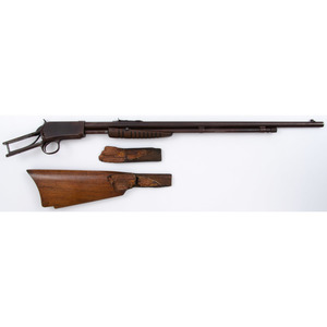 ** Winchester Model 62 Rifle