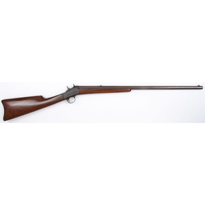 Remington No.4 Rigid Frame Rolling Block Rifle