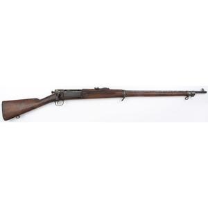 U.S. Model 1894 Krag Rifle