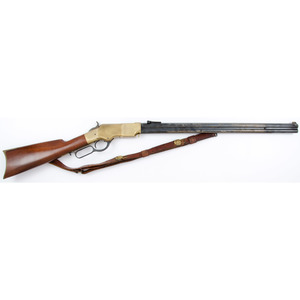 Uberti Reproduction 1860 Henry Rifle