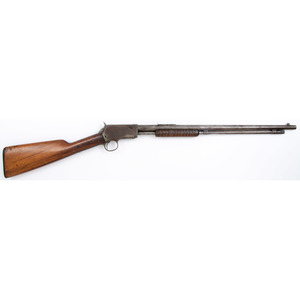 ** Winchester Model 1906 Rifle