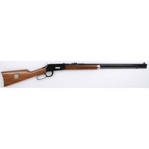 * Winchester Buffalo Bill Commemorative Model 94 Rifle