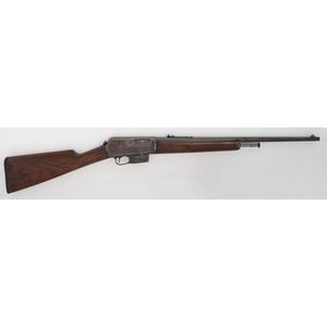 ** Winchester Model 1905 Rifle