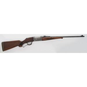 ** Savage 300 Rifle