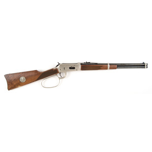 * Winchester John Wayne Commemorative 1894 Carbine in Box