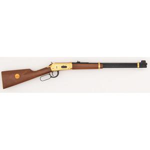 * Winchester Golden Spike Commemorative Model 94 Carbine in Box
