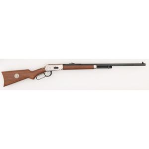 ** Winchester Theodore Roosevelt Commemorative Model 94 Rife