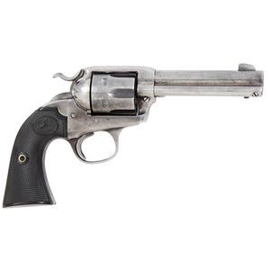 **Colt BIsley Revolver