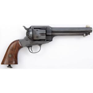 Remington Model 1890 New Model Army Revolver