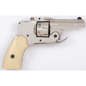 ** Sable Baby Rimless Revolver in Box