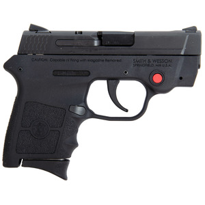 * Smith and Wesson M&P Bodyguard in Box
