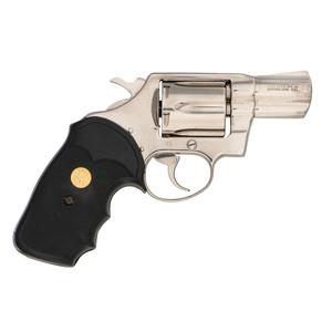 ** Colt Cobra Revolver