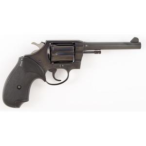 * Colt Police Positive Revolver in Original Box