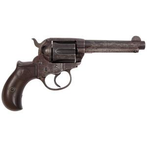 Colt Thunder DA Revolver