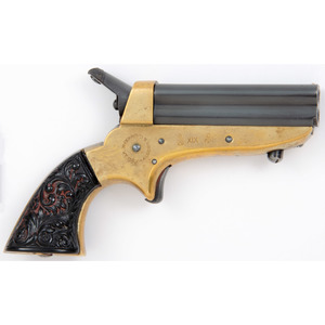 Navy Arms Reproduction Sharps Derringer