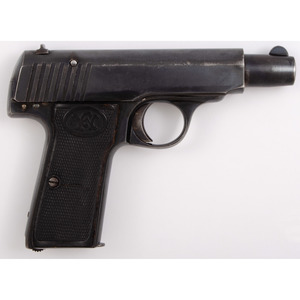 ** Walther Model 7 Pistol