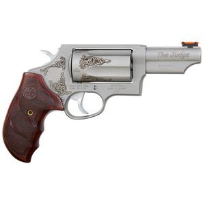 * Taurus 10th Anniversary Judge Revolver in Box