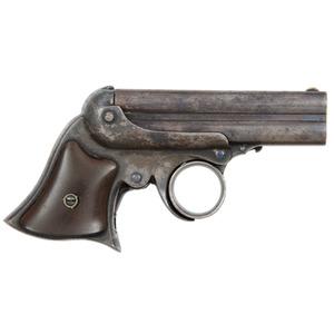 Remington Elliot Ring Trigger