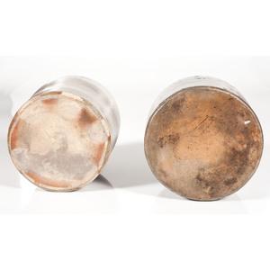 Vermont Stoneware Jugs