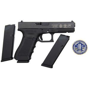 * Glock 17 Gen 4 9/11 15th Anniversary Commemorative Model 17 Pistol in Original Box